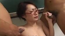 Пикаперы снимают зрелых женщин и трахают их